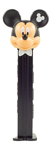 PEZ - Disney Classic - Mickey Mouse - suit - K