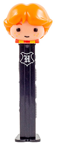 PEZ - Harry Potter - Wizarding World - Ron