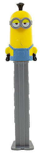 PEZ - Despicable Me - The Rise of Gru - Minion Kevin