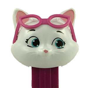 PEZ - Animated Movies and Series - 44 Cats - Milady