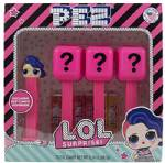 PEZ - L.O.L Surprise! Gift Box