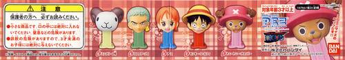 PEZ - Mini PEZ - One Piece 1 MiniMini #44 - Tony Tony Chopper